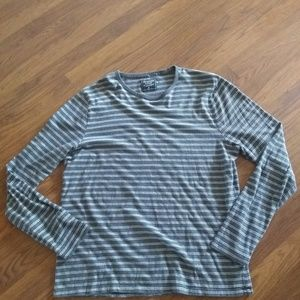 Abercrombie & Fitch Long Sleeve Tshirt